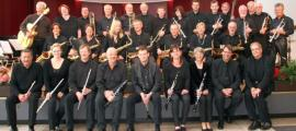 GruppenfotoSwingOrchesterHannover