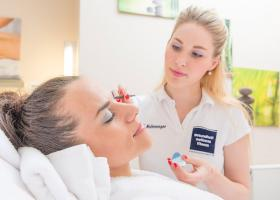 Beauty- und Wellnessanwendungen